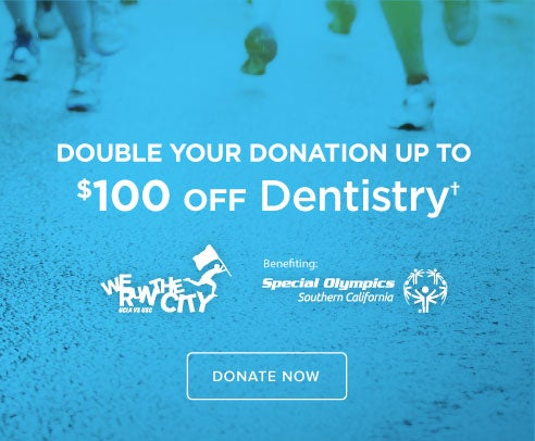 Lancaster Modern Dentistry and Orthodontics - Special Olympics Southern California